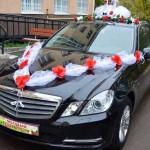Аренда авто на свадьбу в сочи