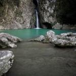 Экскурсия на агурские водопады в Сочи