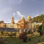 Экскурсии в Сочи