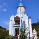 Экскурсия в Женский монастырь в Сочи