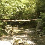 Экскурсия на Ореховский водопад в Сочи