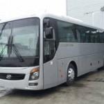 Аренда автобусов в сочи