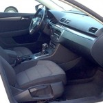 Прокат Volkswagen Passat в Сочи