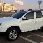 Прокат Renault Duster в Сочи