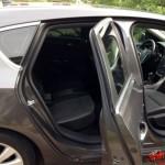 прокат Opel Astra в Сочи