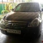 прокат Nissan Almera в Сочи