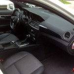 прокат Mercedes C в Сочи