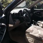 Прокат Toyota RAV4 в Сочи